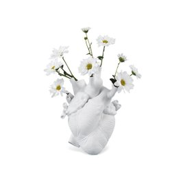 Love in Bloom vase