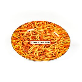 Assiette Spaghetti