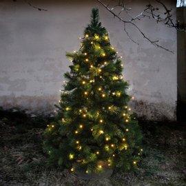 Luci Led per albero di natale