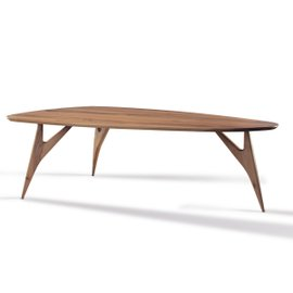 Tavolo Ted Masterpiece L 195 cm