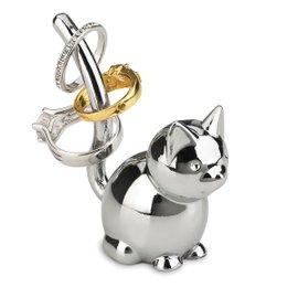 Porta anelli Gatto Zoola