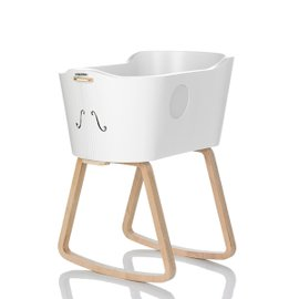 Womby music therapy cradle
