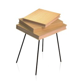 Fairytales side table