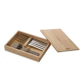 NewWave steak cutlery set 12 pcs