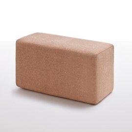 Pouf/schienale modulare Rodolfo - Kvadrat