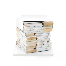 Ptolomeo X4 Short bookcase