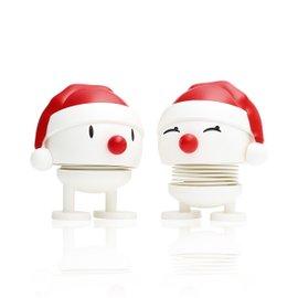 2 Baby Nosy Santa
