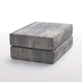 Rodolfo modular seat/bed - Kvadrat