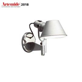 Tolomeo Micro faretto LED - Lampada da parete