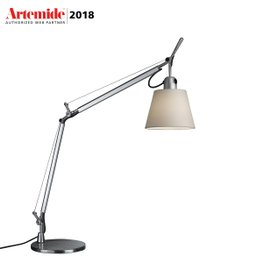 Tolomeo basculante table - Table lamp