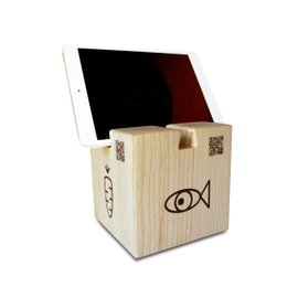 Support Ipad Cooking Box