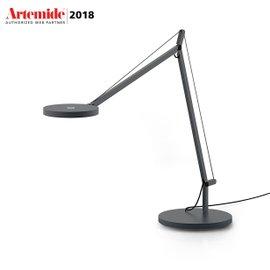 Lampada da tavolo Demetra 3000 k con rilevatore di presenza
