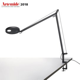 Demetra 3000 k table lamp with clamp