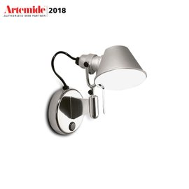 Tolomeo Micro faretto - Lampada da parete