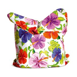 Flower girl Fashion Bull beanbag