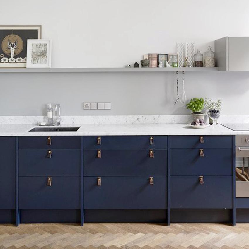 Bella lovethesign - Cambiare colore ante cucina ...