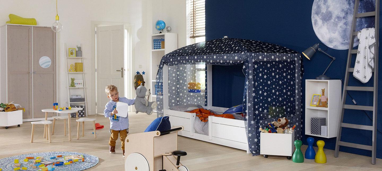 Camerette per bambini arredo di design lovethesign for Amazon arredamento
