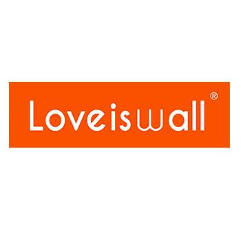 Loveiswall