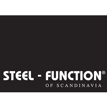 Steel function of Scandinavia