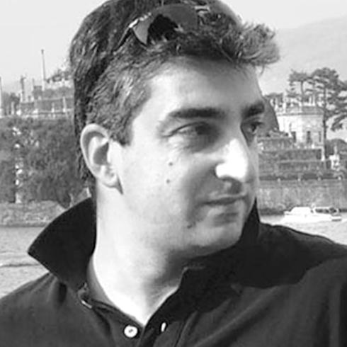 Alessandro Bulgarini
