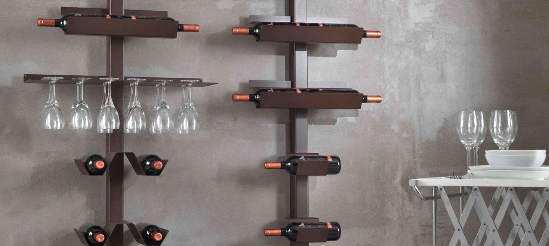 Accessori di design per il vino lovethesign - Accessori vino design ...