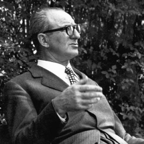 Cesare Cassina