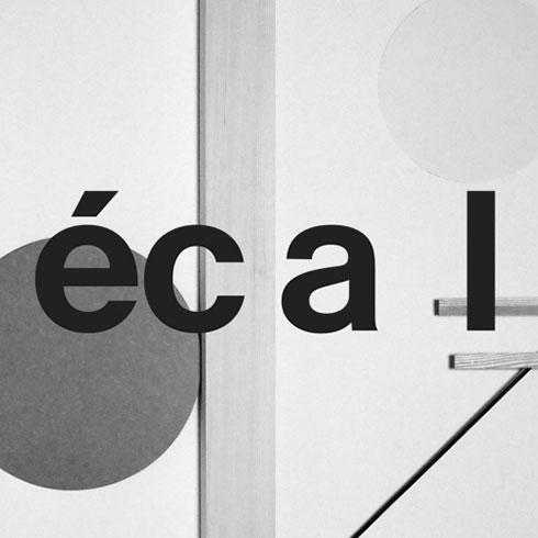 ECAL, Christophe Guberan