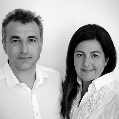 Alberto Basaglia & Natalia Rota Nodari