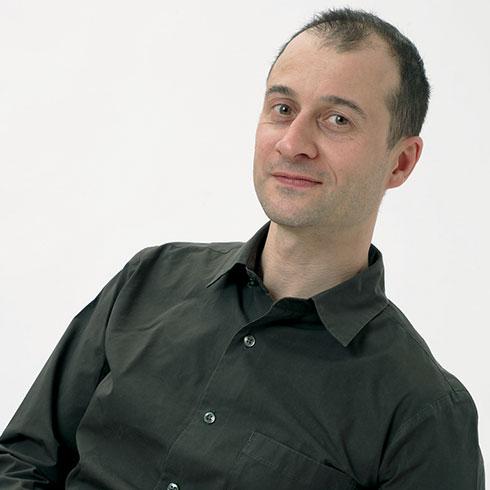 Francois Azambourg
