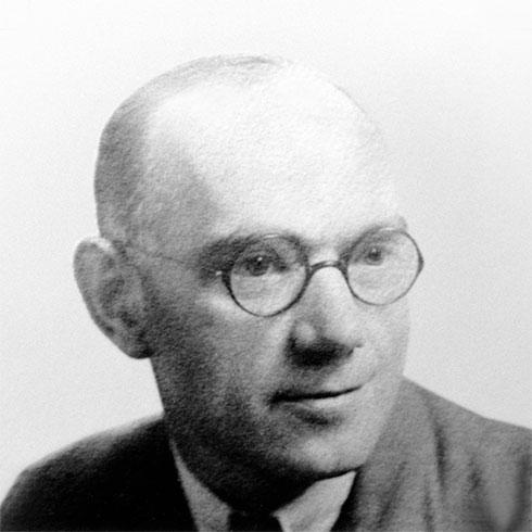 George Carwardine