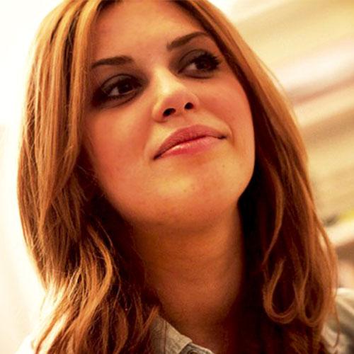 Jessica Bonaccio