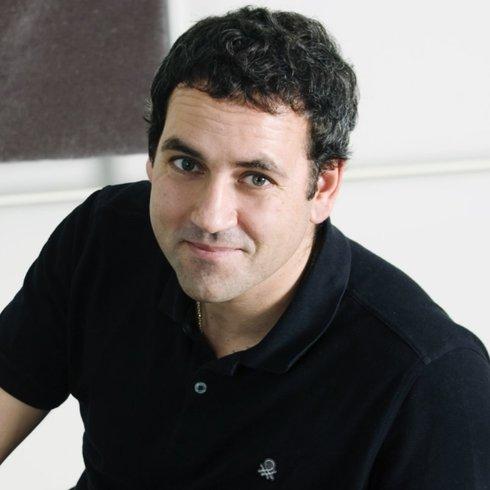 Jon Santacoloma