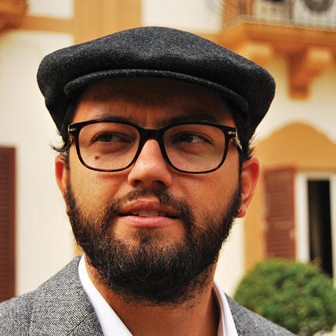 Luis Alberto Arrivillaga