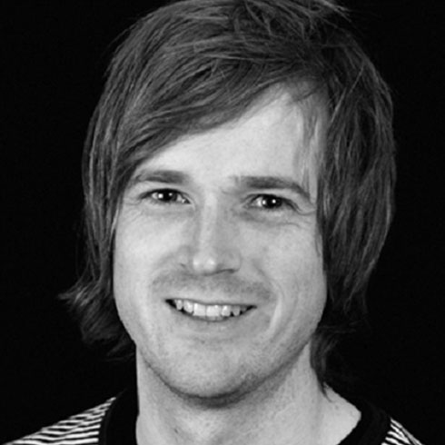 Morten Kildahl