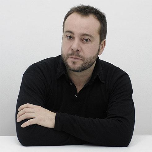 Patrick Norguet
