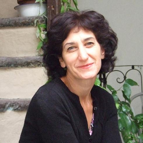 Patrizia Bertolini