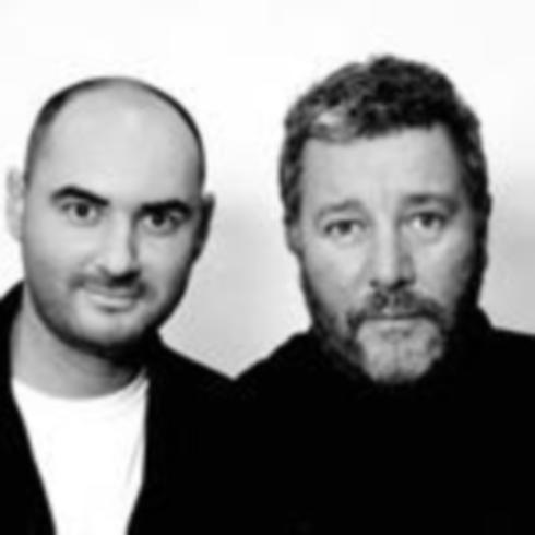 Philippe Starck - Eugeni Quitllet
