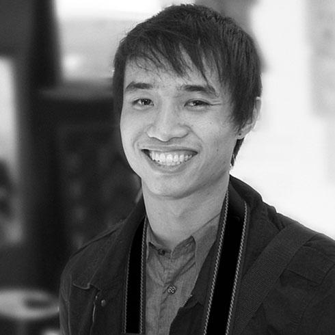 Teddy Luong