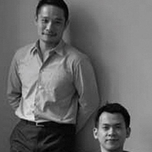 Voon Wong e Benson Saw