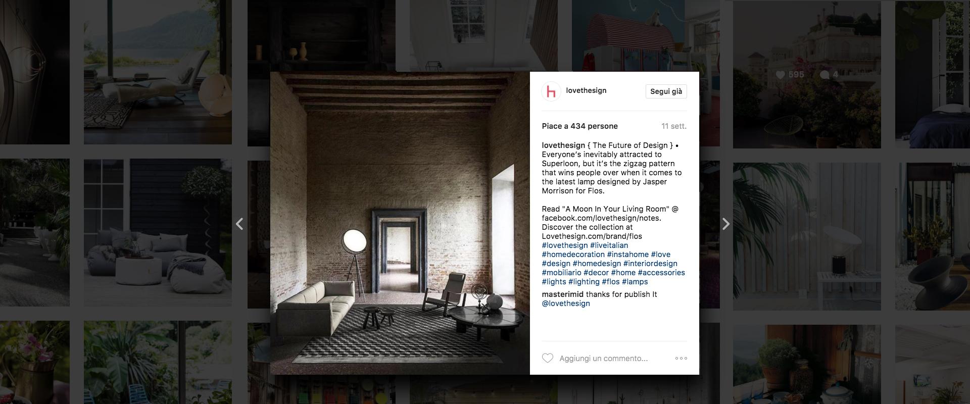 Design In The Instagram Age Lovethesign