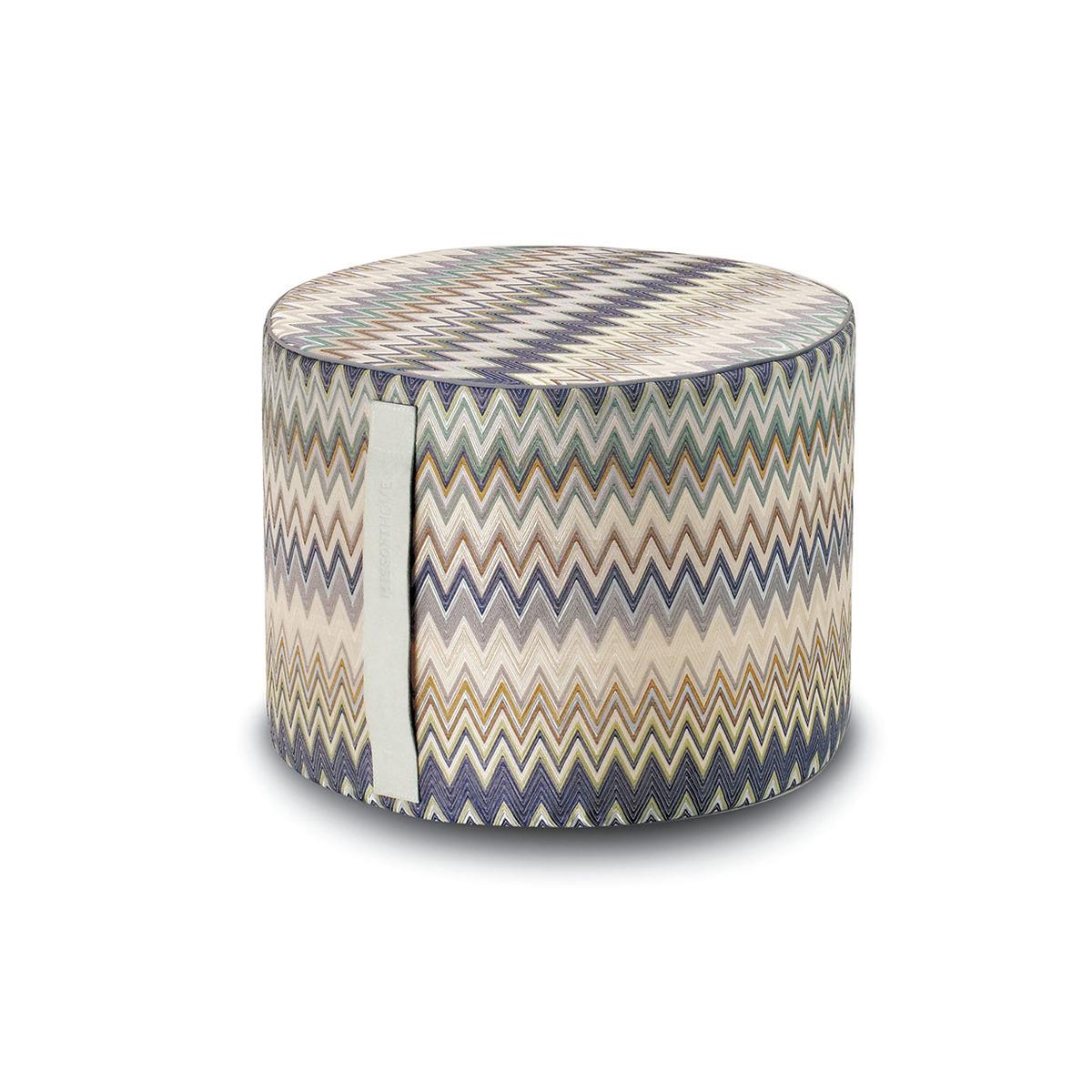 Missoni Home Cordula Easy Chair: Masuleh Ottoman By Missoni HOME