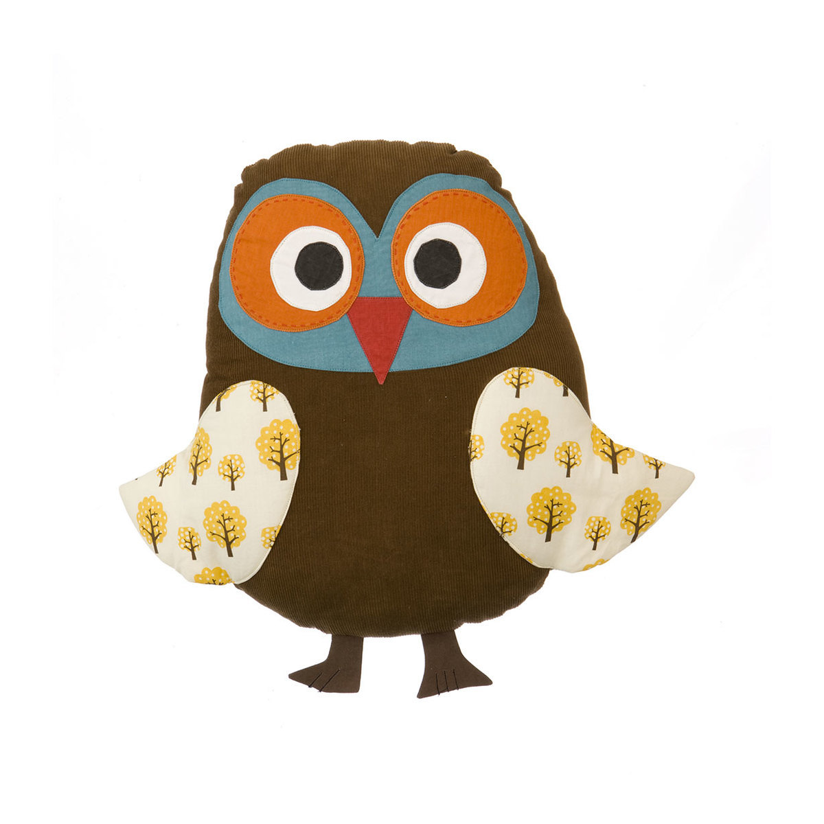 LOVEThESIGN | Cuscino Owl