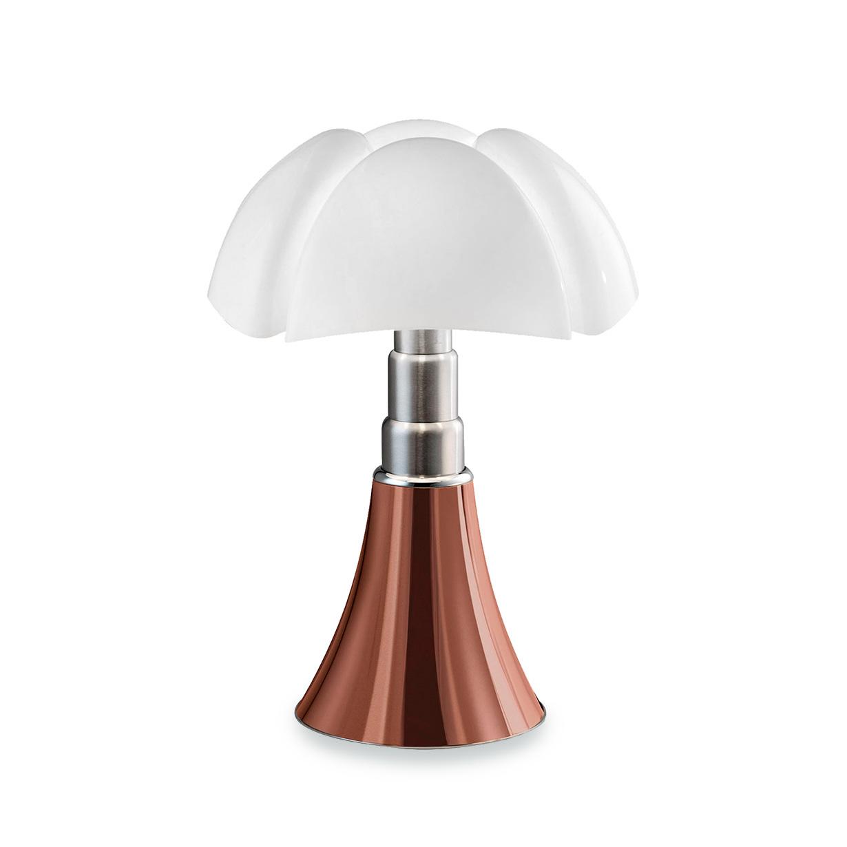 Avec Intégrée Lampe Pipistrello De Dimmerable Table Led 0O8nwkPX