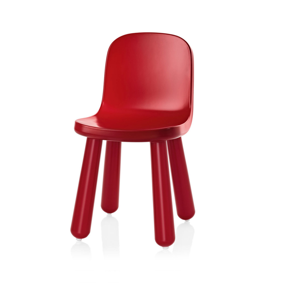 Still chair by magis lovethesign for Magis chair