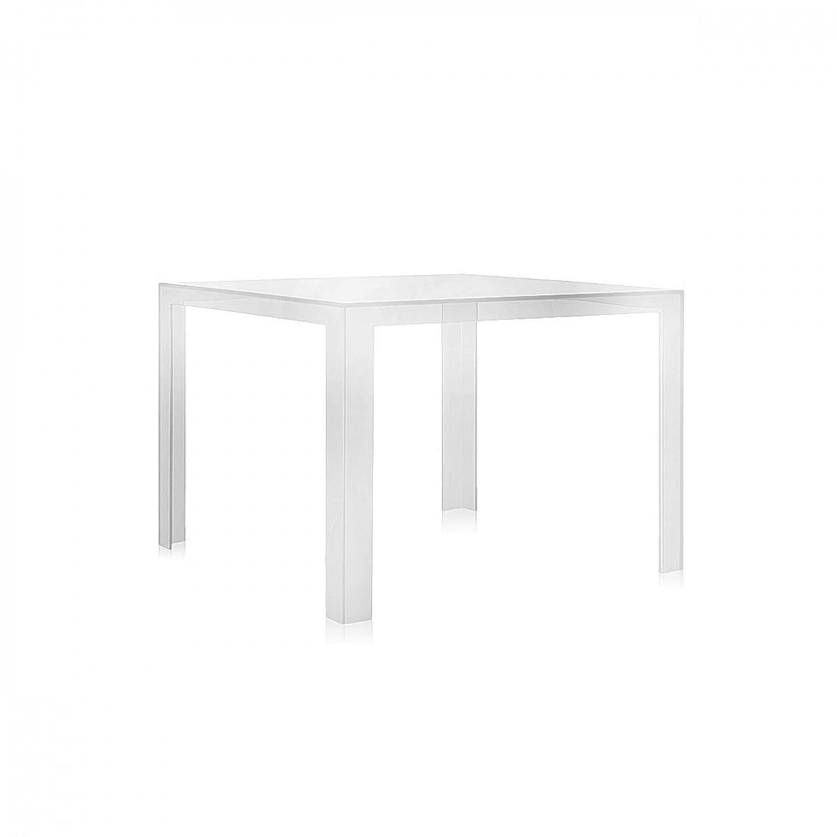 Tavolo invisible by kartell lovethesign - Tavolo four kartell prezzo ...