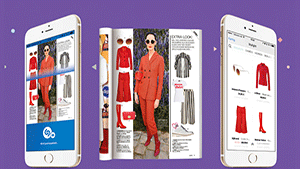 The Fashion Mag Hijack