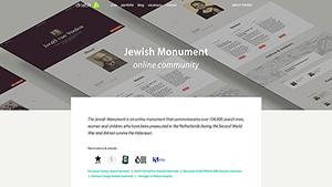 Jewish Monument