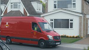 Royal Mail - Realmoji