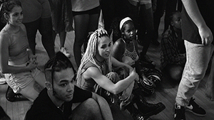 FKA Twigs & WeTransfer Studios present: The Baltimore City Dance Project