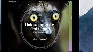 Sir David Attenborough's Story of Life